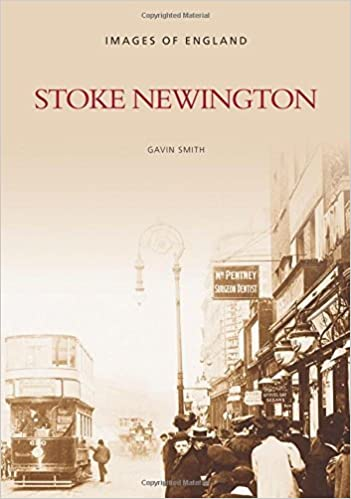 Book Stoke Newington (Images of England) by Gavin Smith (2011-04-01)