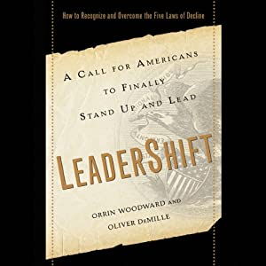LeaderShift Audiobook