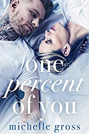 One Percent of You (English Edition)