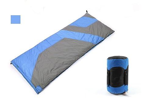 Al aire libre ultra ultra ligero saco de dormir -30 grados otoño y invierno romper