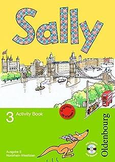 Sally Englisch Ab Klasse 3 Allgemeine Ausgabe 2005 3 Schuljahr