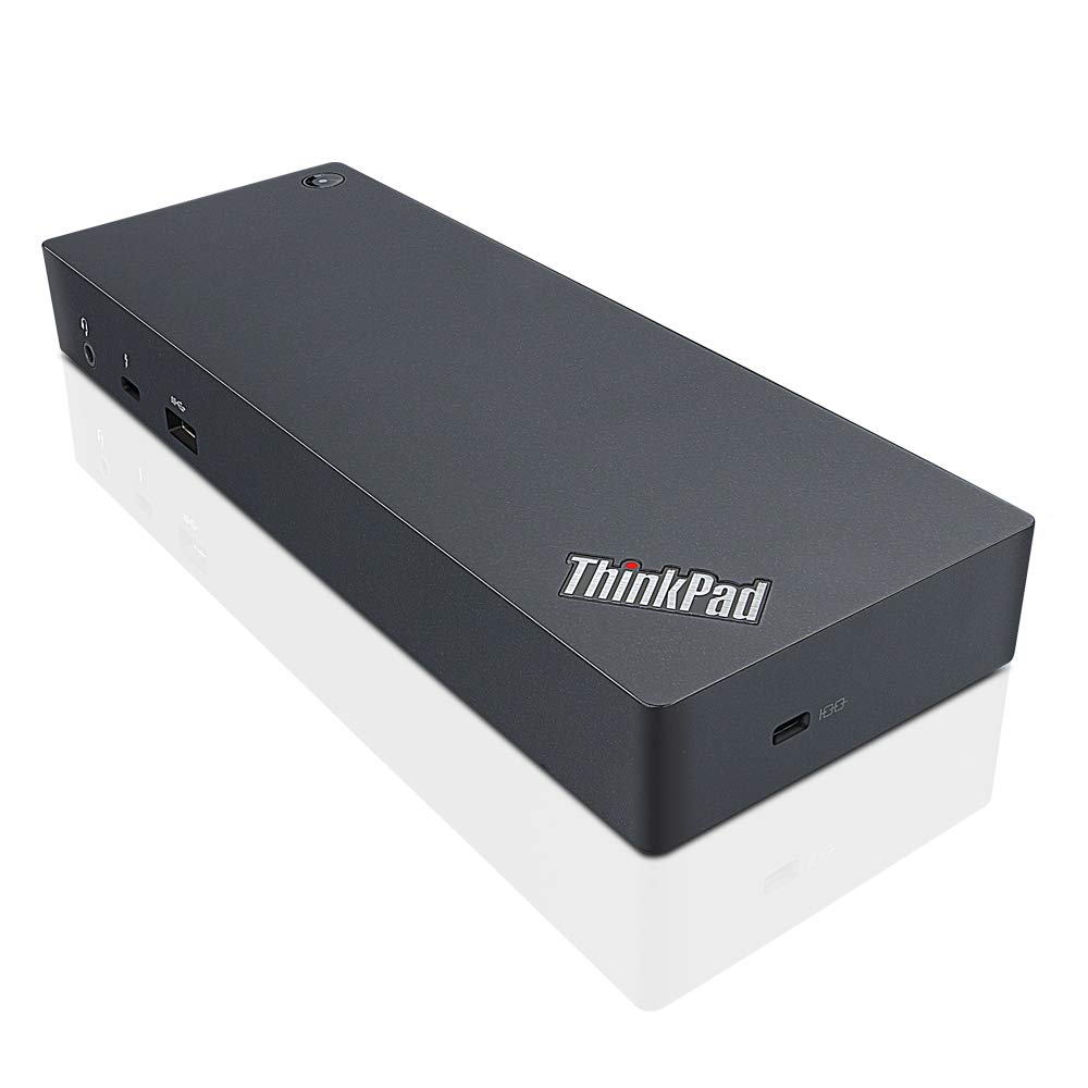 Lenovo Thinkpad Thunderbolt 3 Dock (40AC0135US)