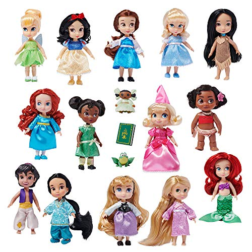 10 Best Mini Dolls