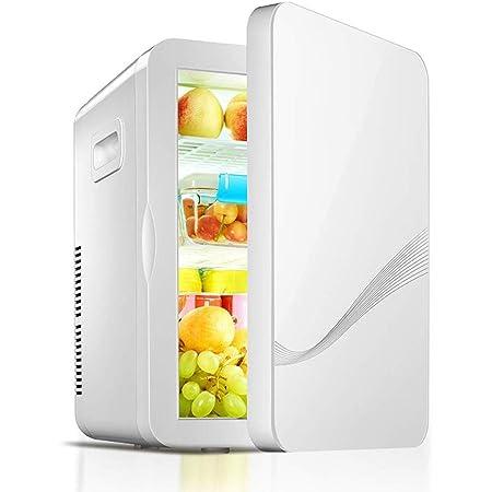 MUTANG Mini frigorífico, congelador Casa Mini Nevera Mini ...