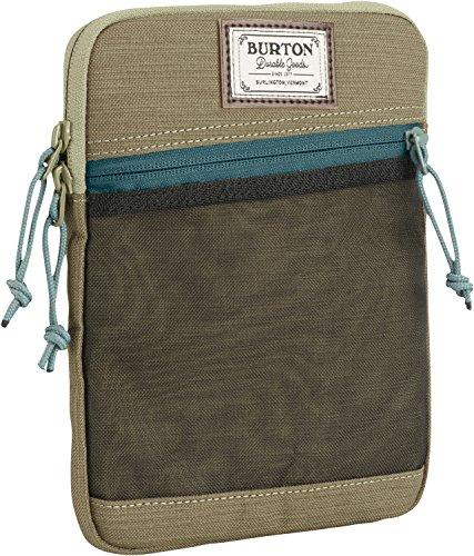 Burton Hyperlink Mini Tablet Sleeve, Rucksack Slub, 7
