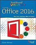 img - for Teach Yourself VISUALLY Office 2016 (Teach Yourself VISUALLY (Tech)) book / textbook / text book