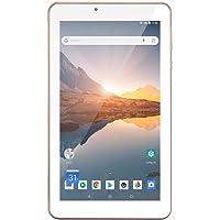 Tablet M7S Plus+ Wi-Fi e Bluetooth Quad Core Memória 16GB 7 Pol. Câmera Frontal 1.3MP e Traseira 2.0MP 1GB RAM Android 8.1 Rosa Multilaser - NB300