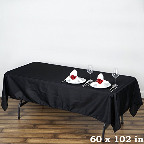 Thing need consider when find linen tablecloth for 8 foot table?