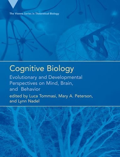 Cognitive Biology: Evolutionary and Developmental Perspectives on Mind, Brain, and Behavior (Vienna Series in Theoretical Biology)