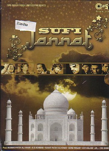 Sufi  (Rahat Collection)