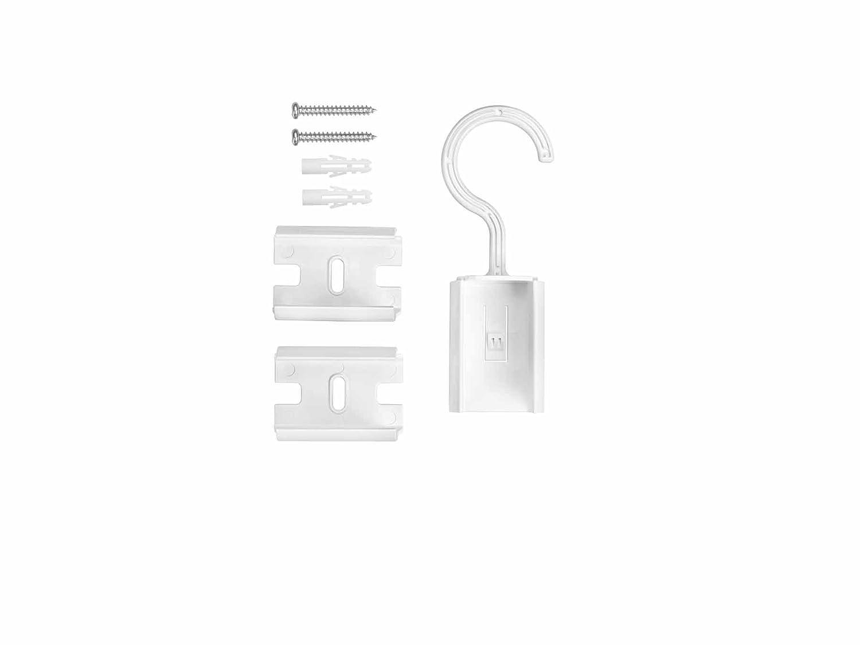 Osram LED-TubeKit 4ft, Unterschrankleuchte, weiß, Direktanschluss ...