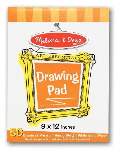 Melissa & Doug Drawing Pad