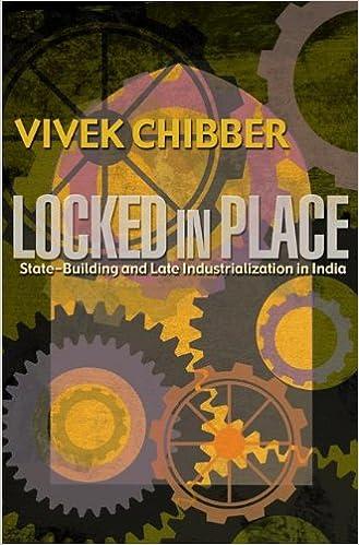 industrialization in india