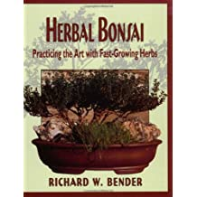 Herbal Bonsai