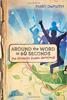 Around the world in 60 seconds book