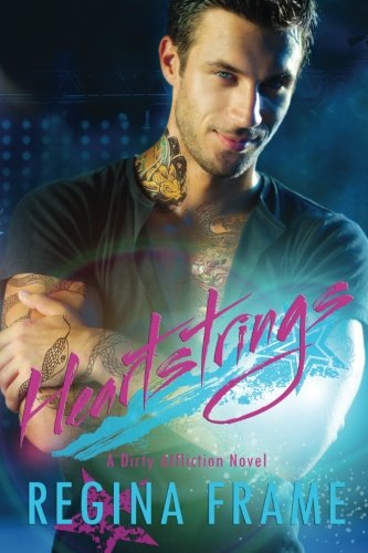 Heartstrings: A Dirty Affliction Novel