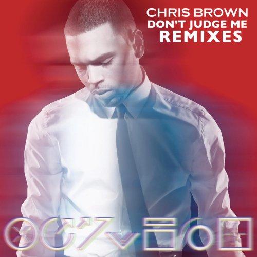 Listen Chris Brown Please Dont Judge Me Mp3 download