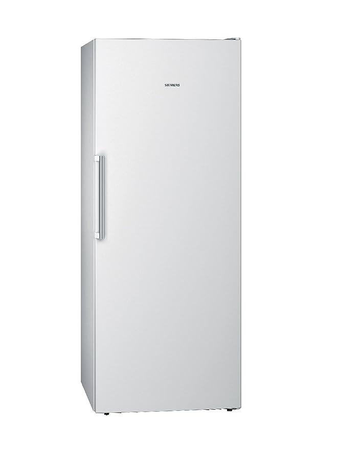Siemens GS54NAW40 - Congelador (Vertical, Independiente, Color ...
