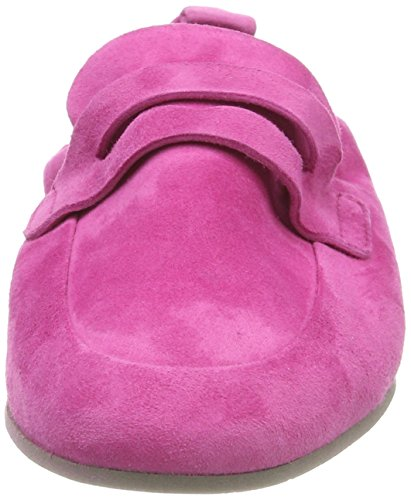 Kennel Og Schmenger Damer Tara Lukket Ballerinaer Pink (lyserød) 7zvJu