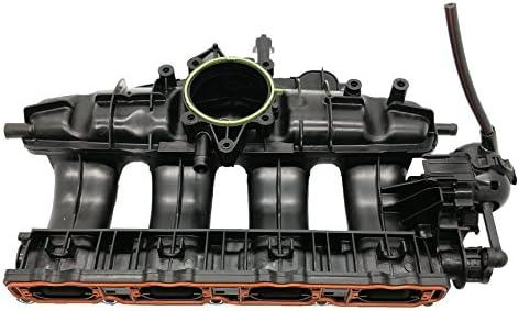 Amazon.com: Engine Intake Manifold for Audi A3 TT Volkswagen VW GTI Jetta  Passat CC EOS Tiguan Beetle 2.0T TSI 06J133201BD: Automotive | 99 Jetta 2 0 Engine Diagram Intake |  | Amazon.com