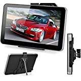 5 INCH SAT NAV GPS NAVIGATION CAR TRUCK HGV LGV 8GB + 2017 WORLD MAPS + FREE LIFETIME UPDATES