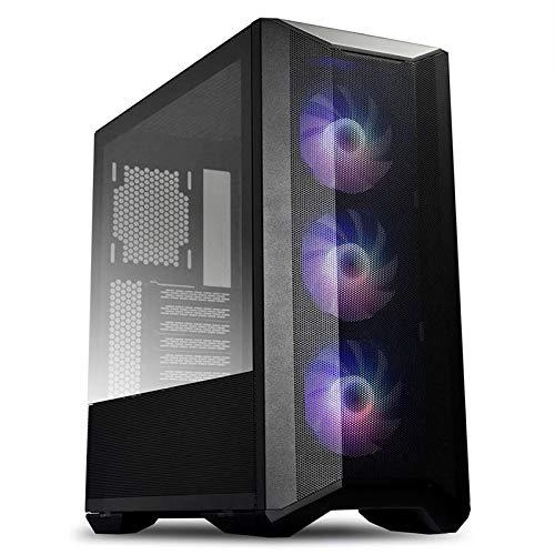 Lian Li LAN2MRX LANCOOL II MESH RGB (Black)