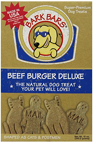 Deluxe Burger - 1