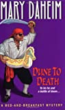 Dune To Death  Mm