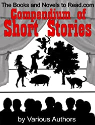 The Books and Novels to Read Compendium of Short Stories