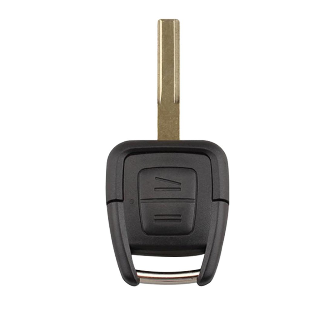 monkeyjack車リモートキーレスエントリキーFobケース433.92 MHz for Opel VectraオメガAstra B077MXF1LY
