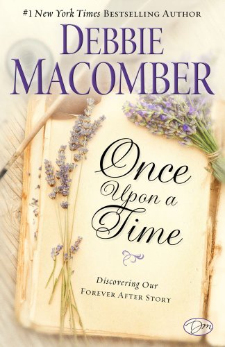 Blossom Time Pattern (Once Upon a Time: Discovering Our Forever After Story)
