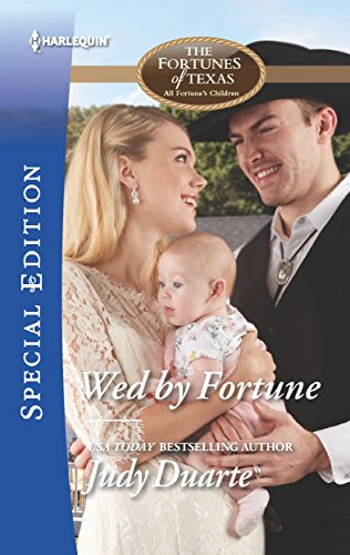 Wed by Fortune (The Fortunes of Texas: All Fortune's Children Book 2479) by [Duarte, Judy]