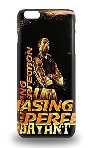 Fashion Protective NBA Los Angeles Lakers Kobe Bryant #24 3D PC Case Cover For Iphone 6 Plus ( Custom Picture iPhone 6, iPhone 6 PLUS, iPhone 5, iPhone 5S, iPhone 5C, iPhone 4, iPhone 4S,Galaxy S6,Galaxy S5,Galaxy S4,Galaxy S3,Note 3,iPad Mini-Mini 2,iPad Air )