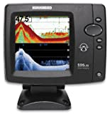 Humminbird 408110-1 Fishfinder 596c HD DI image