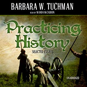 Practicing History Audiobook