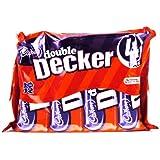 Cadburys Double Decker 4 Pack 260g