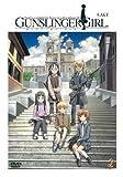 Gunslinger Girl, Vol. 4 (Episoden 11-13) + Manga, Band 1