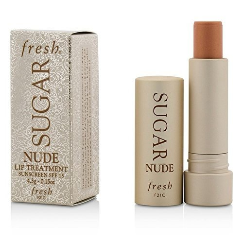 Fresh Sugar Lip Treatment SPF 15 - Nude - 4.3g/0.15oz