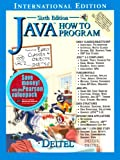 img - for Java How to Program: AND the Essential Java Class Reference for Programmers book / textbook / text book