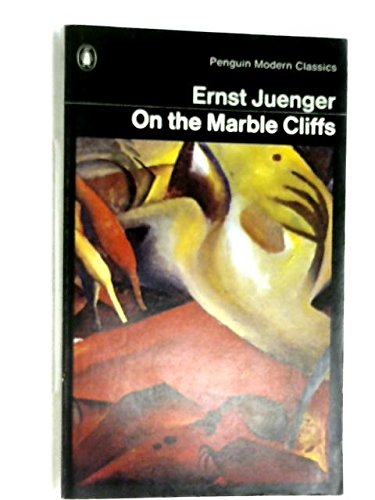 On the Marble Cliffs (Penguin Modern Classics)