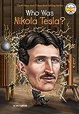 img - for Who Was Nikola Tesla? book / textbook / text book