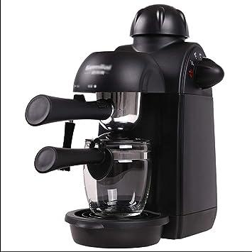 Arro Khan JL ZB Máquina De Café para El Hogar Mini Completa Semi-automática De
