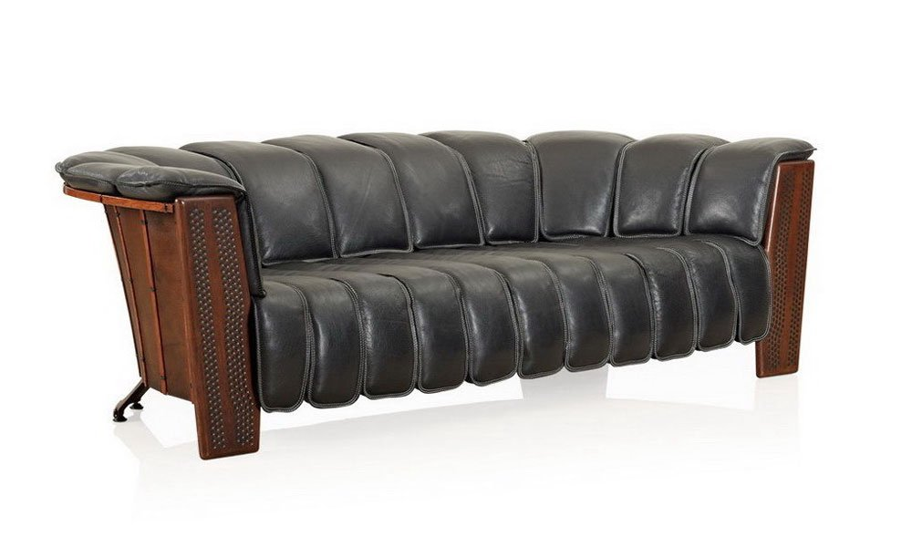 15 Best High Quality Genuine Real Leather Sofa Couches