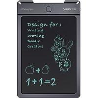 VSON/乐写 液晶手写板 儿童绘画涂鸦画画黑板 光能写字板 电子画板 (9-寸)