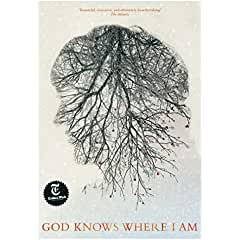 God Knows Where I Am arrives on DVD October 23rd from Juno Films and MVD Entertainment