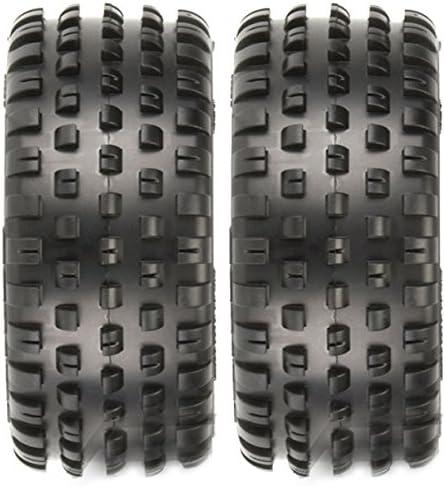 Proline Wide Wedge Squared 2.2 Z4 Soft Carpet 2wd Fr. Tyres
