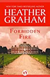Forbidden Fire by Heather Graham front cover