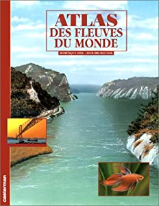"Afficher ""Fleuves Du Monde(Des)"""