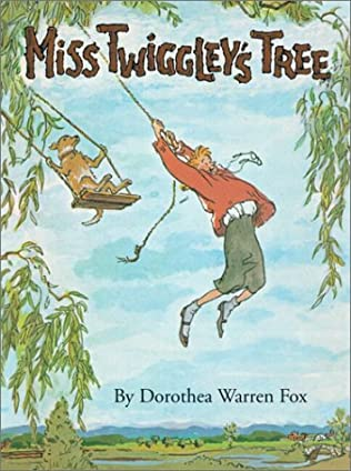 book cover of Miss Twiggley\'s Tree
