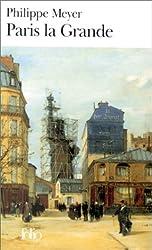 Paris la Grande